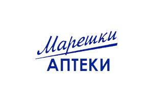 Аптеки Марешки