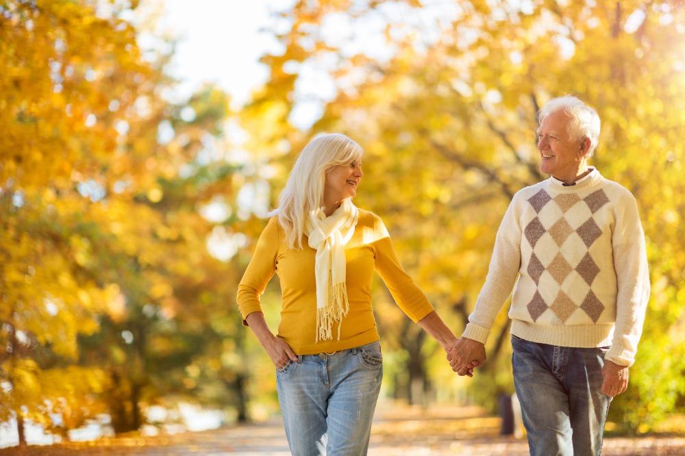 Подсилете имунната си система през есента